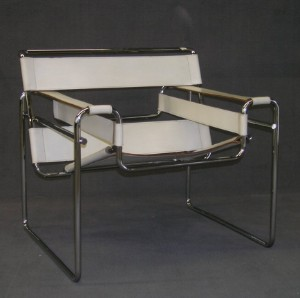 m bel marcel breuer wassily chair f r gavina de hamburg gro e elbstra e. Black Bedroom Furniture Sets. Home Design Ideas