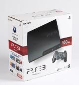 Sony Playstation PS3 160 GB
