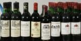 50 fl. franske vine, Haut-Medoc, st. Emillion, Pomerol, St. Julien, m.fl. (50)