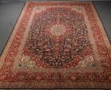 Persisk Keshan, 424 x 295 cm.