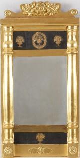 Spegel 1800-talets första hälft