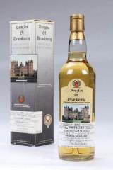 Port Ellen. Douglas Of Drumlanrig single malt whisky 1983