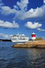 Kryssning, 'Ösel och Gotland' med Birka Cruises, 2 pers (3 dygn, 17-20 juli, 31 juli-3 aug)