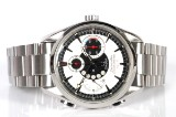 Omega Seamaster Chronometer Aqua Terra NZL-32 men's watch, Regatta function