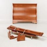Säng Restoration furniture