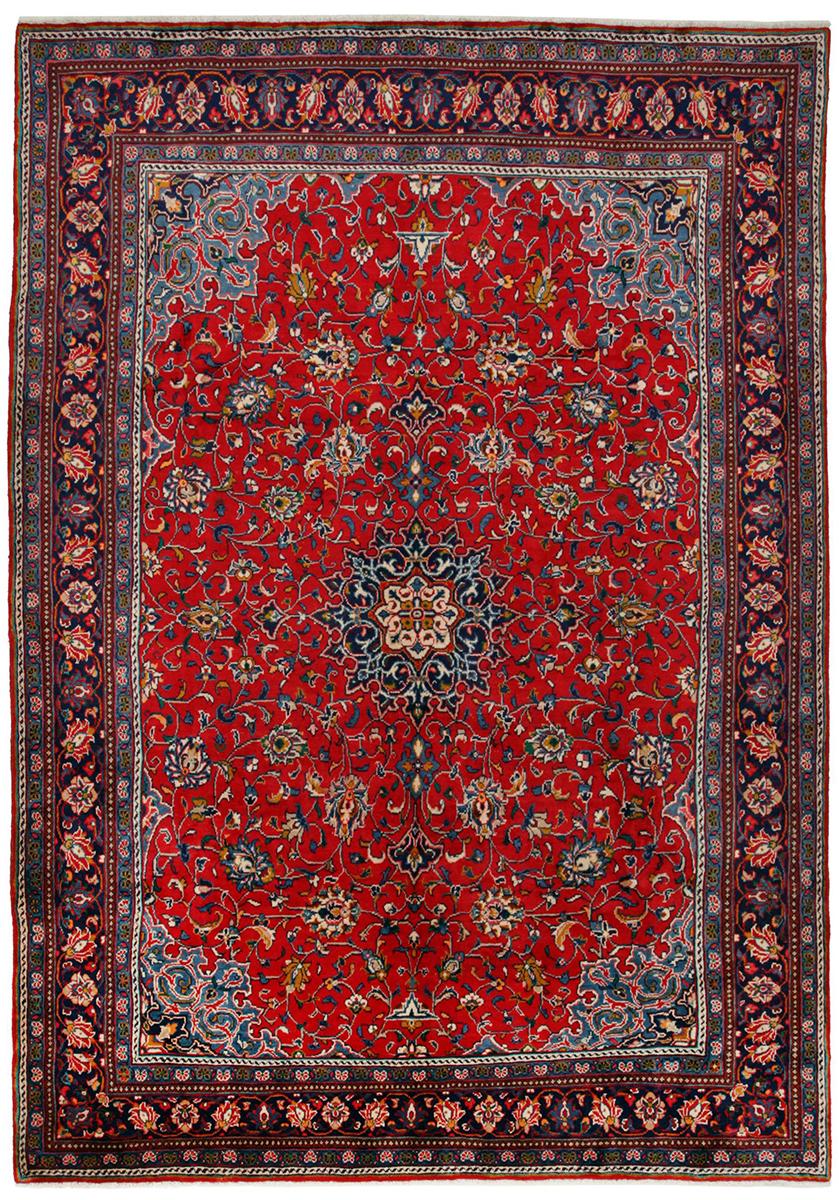 Persisk Mahal tæppe, 348X250 cm - Persisk Mahal tæppe, 348X250 cm