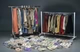 Earth Collection - ca. 332 dele beklædning og sko