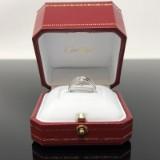Cartier Juste Un Clou Double Wrap Ring