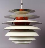 Poul Henningsen. Kontrastlampe Pendel