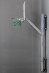 Sure Shot: Basketball kurv af stål