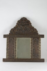Spegel i barockstil