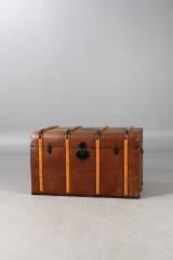 Koffert, Unica, Mariestad