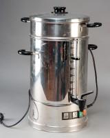 Hogastra storkøkken kaffebrygger
