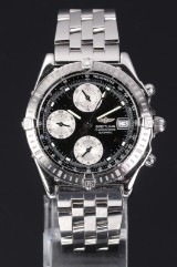 Breitling Chronometre Automatic, herrearmbåndsur