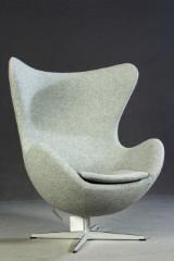 Arne Jacobsen. Egg Chair 3316.