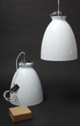 Apollo pendant, white. Seeddesign (2)