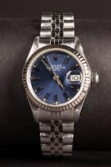Rolex Datejust, Damenuhr