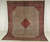 Boteh Mir, carpet, Persia, approx. 385 x 310 cm
