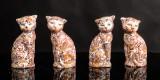 Katter i porslin, Kina (4)