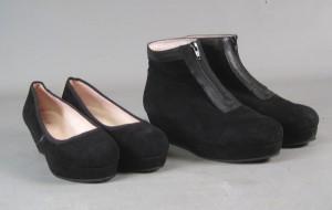 5e822735932 Sofie Schnoor - par korte støvler i str. 39 samt par sko i str.