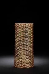 Axel Salto for Royal Copenhagen. Vase, stoneware