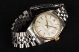 Vintage Rolex Oyster Perpetual Datejust men's watch