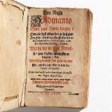 Den första danska kyrkordningen.