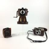 Konvolut Fotoapparate (3)