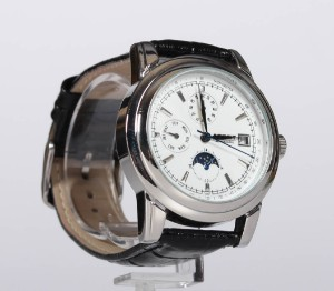 Nye og brugte herreure - Rolex, Cartier, Omega, Breitling - Vintage Ascot Automatic. Herre ...