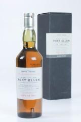 Port Ellen Whisky. 7. Release 2007. 2034