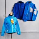 CC Sportswear. 'Softshell Equipment' jakker (11)
