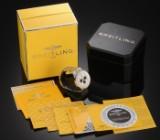 Breitling Navitimer Heritage, men's watch