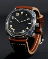 Panerai PAM 448 California Special Edition Radiomir. Men's watch. Limited Edition
