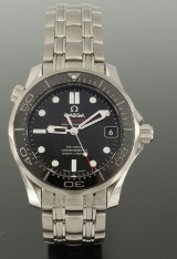 Omega Seamaster Diver 300, men's watch