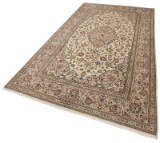 Persisk Kashan 290 x 190 cm.