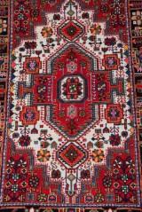 Persisk Nahavand, 167 x 110 cm