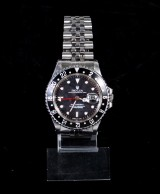 Rolex, Oyster Perpetual, GMT-Master II, 16760, 1989