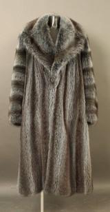 A gentlemen's coat by Alfredo Pauly, approx. size: 50-52