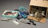 Div. Märklin modeltog (2 kasser)
