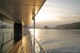 11 dages Donau-flodkrydstogt med DCS Amethyst fra + til Passau i en kahyt med 2 senge for 2 personer, rejsetidsrum 13.06. - 23.06.2015