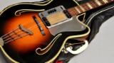 Bjárton Guitar med tilhørende original case