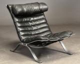 Arne Norell. Lounge chair model Ari