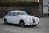 Jagaur MK2 1961 3,8L