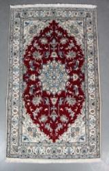 Persisk Nain, 209 x 118 cm