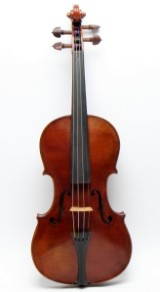 4/4 violin. Carletti Orfeo.