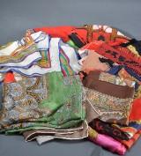 Samling scarves