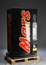 Slikautomat. Mars