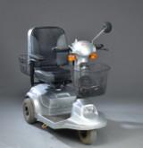Apollo el-scooter model 665