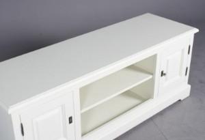 tv m bel i fransk landstil. Black Bedroom Furniture Sets. Home Design Ideas