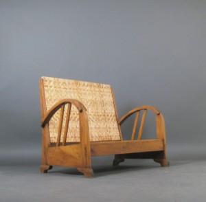 Auktionstipset for Sofa 40er jahre
